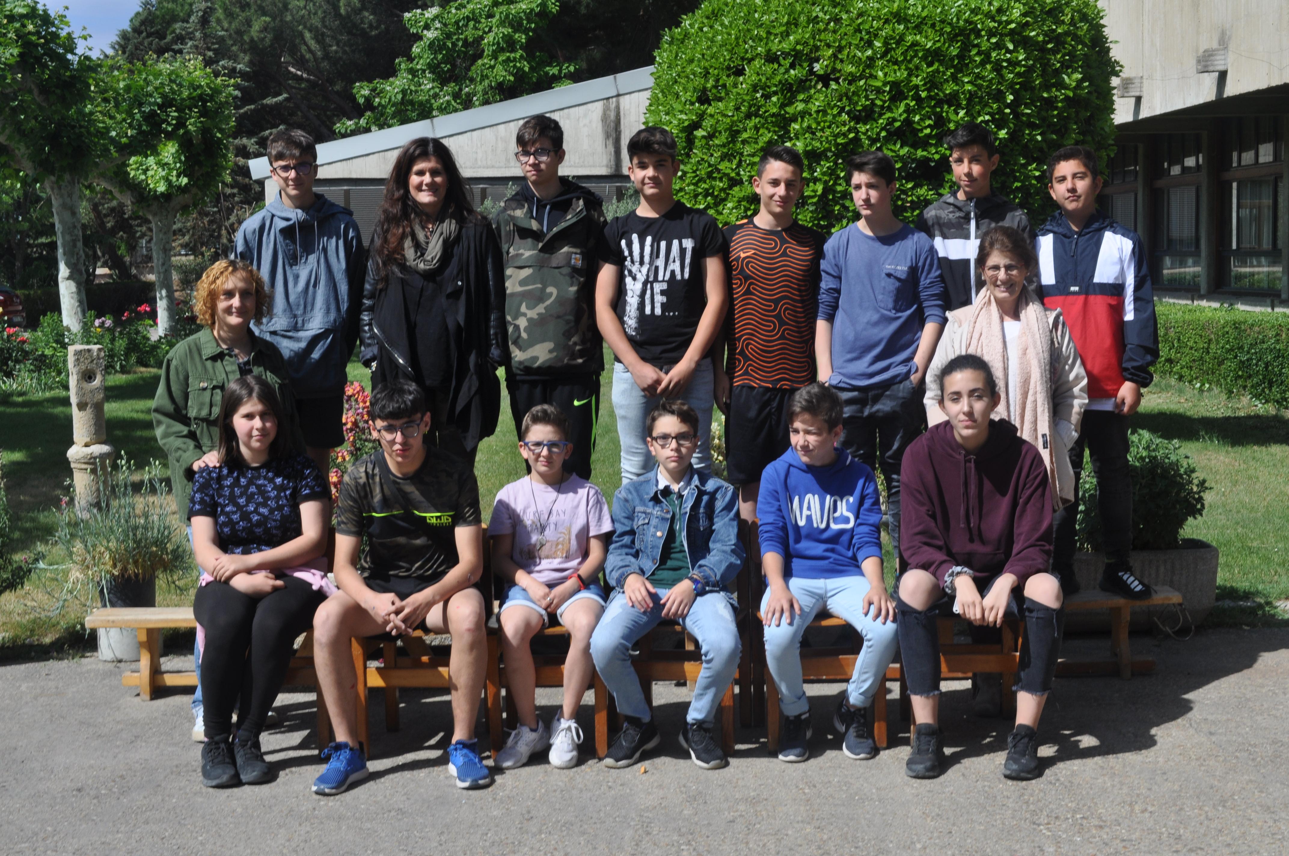 Fotos cursos 2018-2019