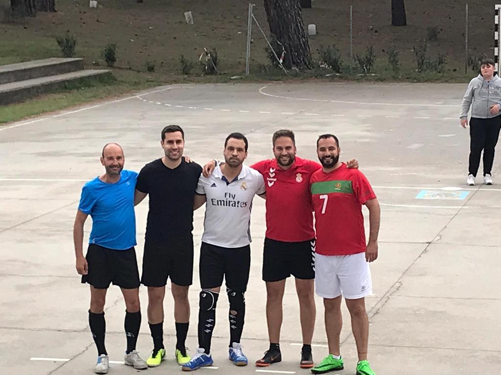 Estrellas del Fútbol – Sala